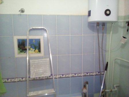 Ремонт ванной комнаты под ключ недорого